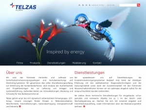 Telzas - the best company from Germany who is leading manufacturer